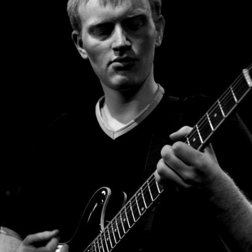 Christoph - Gitarrist und Keyboarder bei Tali & The Tacks, der Party Rockband aus Kassel